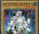 Loup de Guerre Géno-Perverti