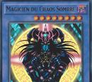 Magicien du Chaos Sombre