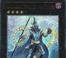 Magicien Étoiles du Temps