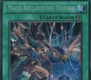 Magie Brûlante des Ténèbres