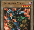 Marauseur Vorse