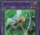 Marteau de Magie Temporelle