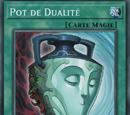 Pot de Dualité