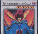 Roi Archdémon du Chaos