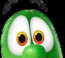 Larry the Cucumber