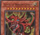 Slifer, le Dragon Céleste (illégale)