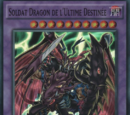 Soldat Dragon de l'Ultime Destinée