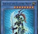 Soldat du Lustre Noir