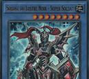 Soldat du Lustre Noir - Super Soldat