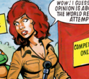 April O'Neil (Fleetway)
