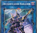 Decodificador Hablador