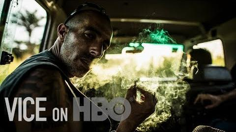 "Hunting For A Rare Congolese Weed Strain With ""The Kings of Cannabis"" VICE on HBO"