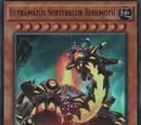 Ultramafus Subterreur Béhémoth