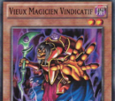 Vieux Magicien Vindicatif