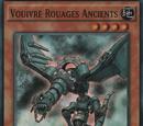 Vouivre Rouages Ancients