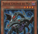 Zahak Colonie du Mal