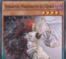 Zefranoyau Marionnette de l'Ombre