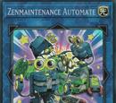Zenmaintenance Automate