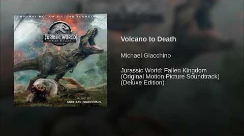Volcano to Death