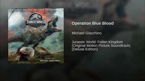 Operation Blue Blood