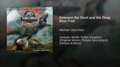 Between the Devil and the Deep Blue Free
