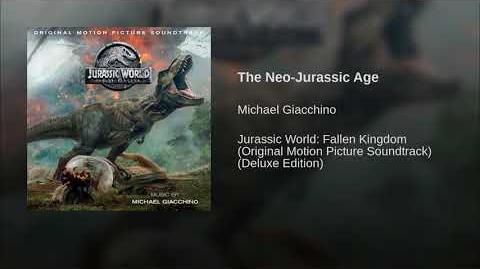 The Neo-Jurassic Age
