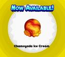 Chamoyada Ice Cream