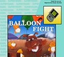 Balloon Fight (Supervision)