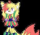 Sarah the Fox
