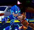 Rush (Mega Man: Fully Charged)