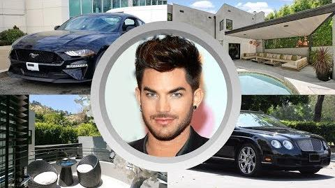 Adam Lambert Net Worth, Lifestyle, Family, Biography, Young, Age, American idol, Album, Pets, House