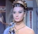 Demeter, Queen of Micenas (Conquest of Mycene)