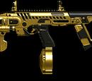 Micro-Roni CAA Gold