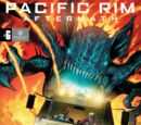 Pacific Rim: Aftermath: Issue 6