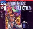 Witchblade/Elektra