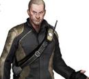 Cole MacGrath (InFAMOUS Extended Universe)