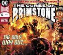 The Curse of Brimstone Vol 1 5