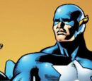 Bannerman Blue (Earth-616)