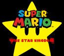 Super Mario the Star Kingdom