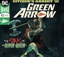 Green Arrow Vol 6 43