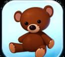 Michael's Bear Token
