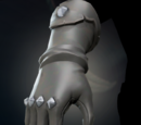 Hunter Gloves