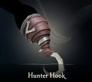 Hunter Hook
