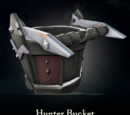 Hunter Bucket