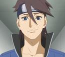 Tomaru (Actor)
