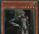 Medraut le Chevalier Noble