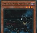 Panthère Noire Néo-Spacien