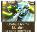 Shotgun Ammo Mutation