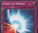 Force de Miroir