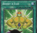 Boost d'Ego